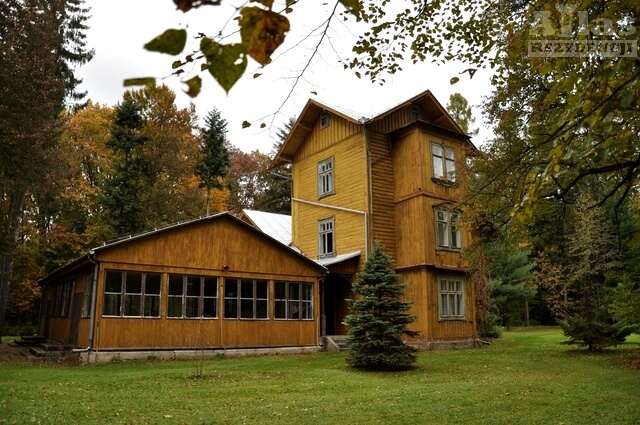 Kuchnia - Pałac Myśliwski w Julinie