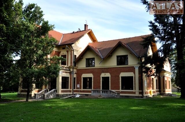 Dom_Ogrodnika_Zamek_Łańcut_foto_9