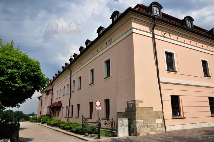 zamek_niepołomice_foto_1