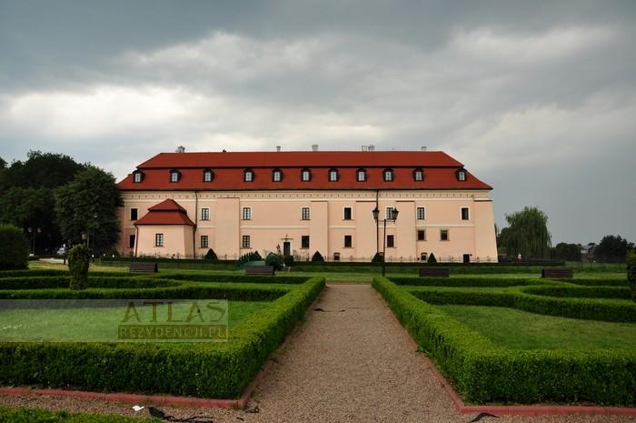 zamek_niepołomice_foto_5