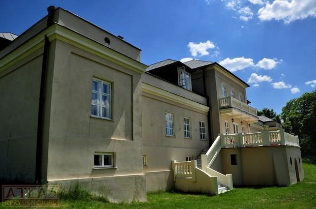 Piotrawin-Dwór Cywińskich