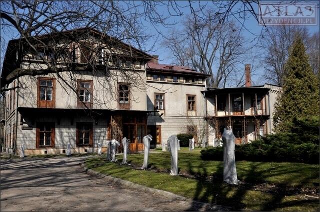 Pałac Lubomirskich w Przeworsku