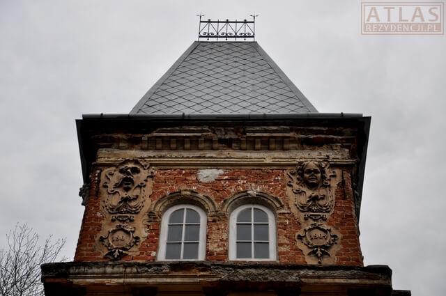 Pałac Pinińskich w Rokietnicy