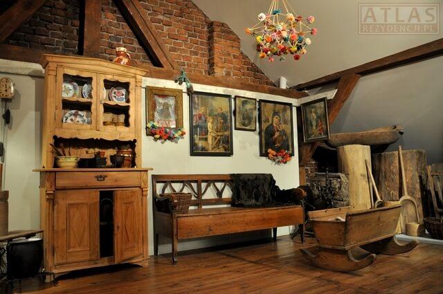 Muzeum w Stalowej Woli-Rozwadowie