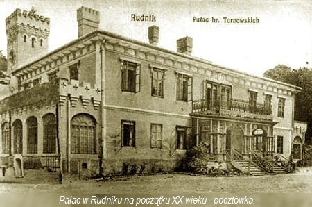 pałac_rudnik_archiwalne_foto