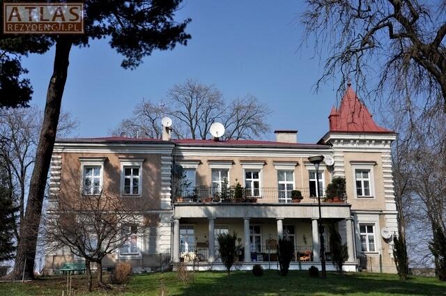 Dwór w Rzeszowie-Załężu