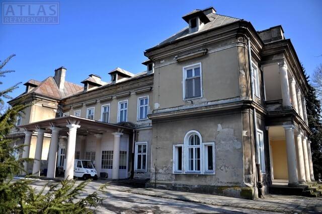 Pałac Jędrzejowiczów w Rzeszowie