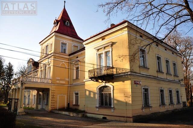 Pałac w Rzemieniu_foto_6