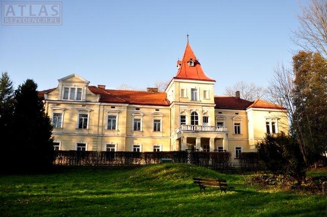 Pałac w Rzemieniu_foto_4