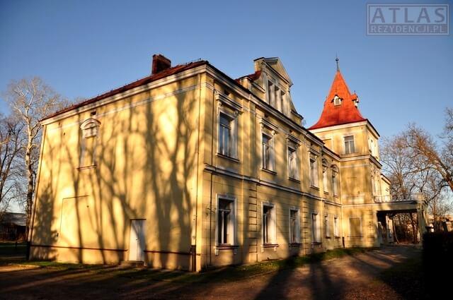 Pałac w Rzemieniu_foto_5