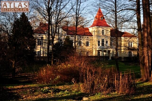Pałac w Rzemieniu_foto_2
