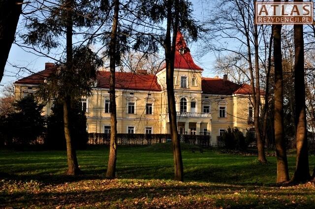 Pałac w Rzemieniu_foto_3