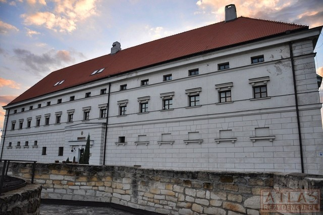 Zamek Krolewski w Sandomierzu_foto_8