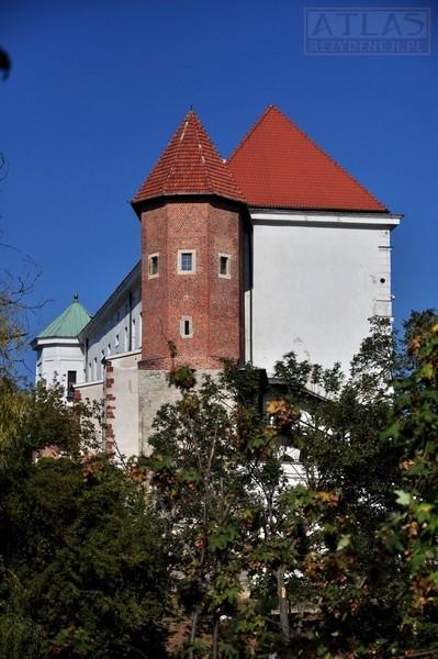 Zamek Krolewski w Sandomierzu_foto_4