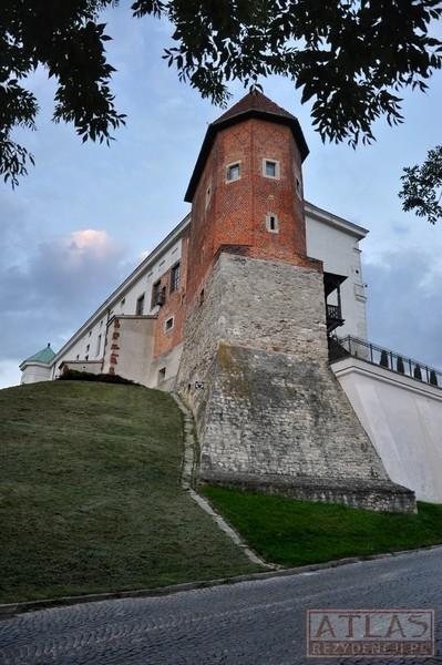 Zamek Krolewski w Sandomierzu_foto_5
