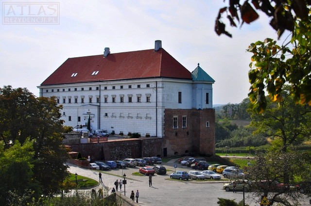 Zamek Krolewski w Sandomierzu_foto_6