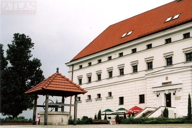 Zamek Krolewski w Sandomierzu_foto_7