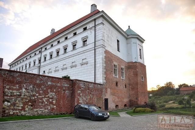 Zamek Krolewski w Sandomierzu_foto_9