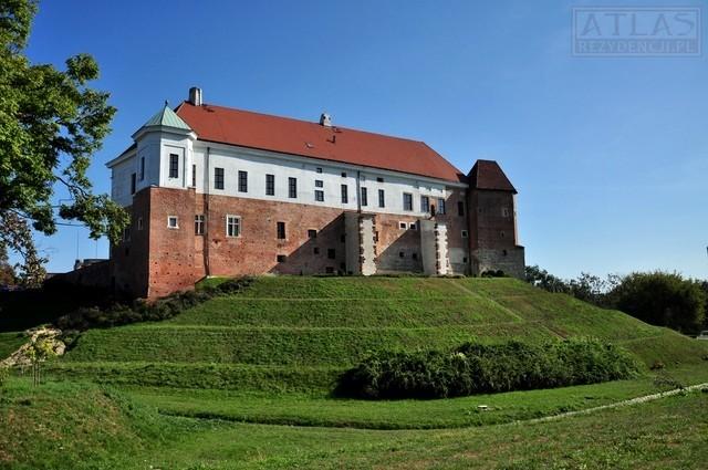 Zamek Krolewski w Sandomierzu_foto_11