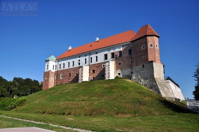 Zamek Krolewski w Sandomierzu_foto_12