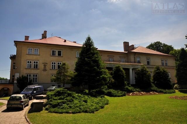 Pałac w Tarnowie-Gumniskach_Foto4