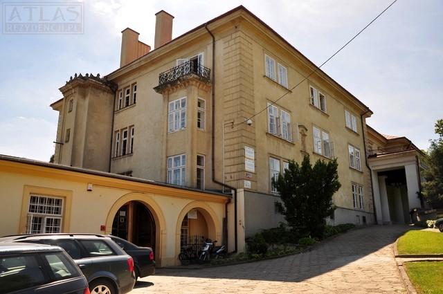 Pałac w Tarnowie-Gumniskach_Foto5