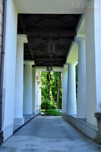 Pałac w Tarnowie-Gumniskach_Foto6