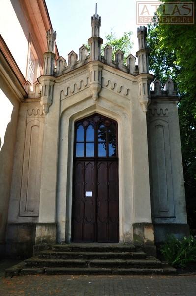 Pałac w Tarnowie-Gumniskach_Foto8