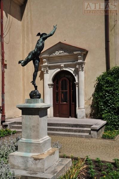Pałac w Tarnowie-Gumniskach_Foto9