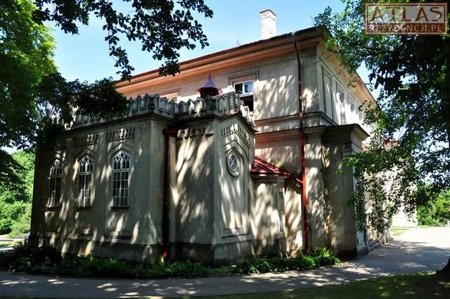 Pałac w Tarnowie-Gumniskach_Foto10