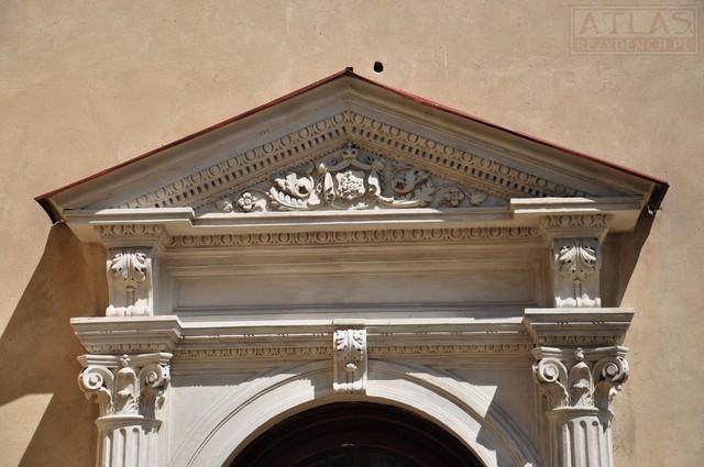 Pałac w Tarnowie-Gumniskach_Foto11