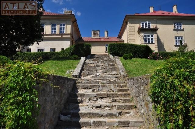 Pałac w Tarnowie-Gumniskach_Foto12