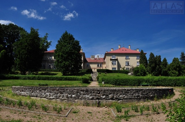 Pałac w Tarnowie-Gumniskach_Foto13