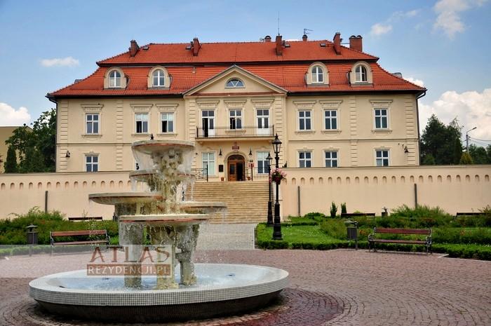 wieliczka_pałac_konopków_foto_4