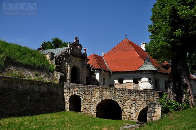 Zamek_Wiśnicz_foto_2