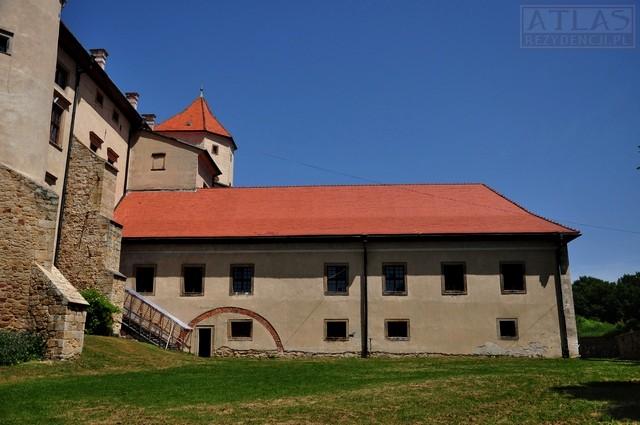 Zamek_Wiśnicz_foto_9