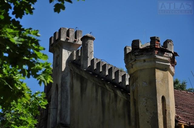 Wojnicz_pałac_Foto5
