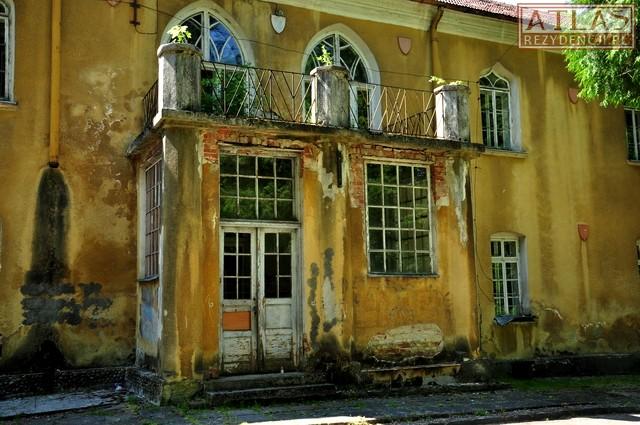 Wojnicz_pałac_Foto6