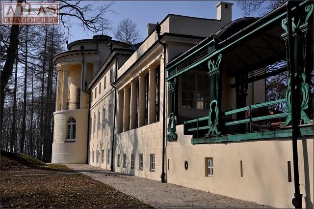 Pałac Dzieduszyckich