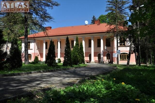 Pałac Łempickich w Żyznowie