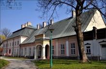 Buguchwała - Pałac Lubomirskich