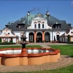Czyżów Szlachecki-pałac