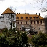 Lesko - Zamek Kmitow