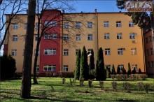 Nisko - Pałac Resseguierów
