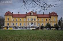 Wysocko - Pałac Zamoyskich