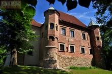 Dębno - Zamek