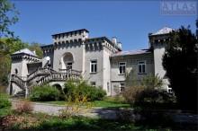 Grębów - Pałac