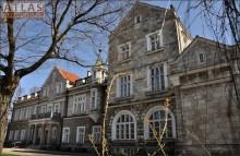 Horyniec-Zdrój - Pałac