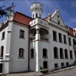 Jasło-Gorajowice - Pałac