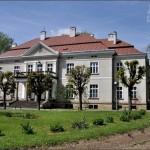 Jedlicze - Pałac